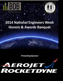 2014 Palm Beach Banquet Program