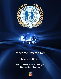 2015 Banquet Program