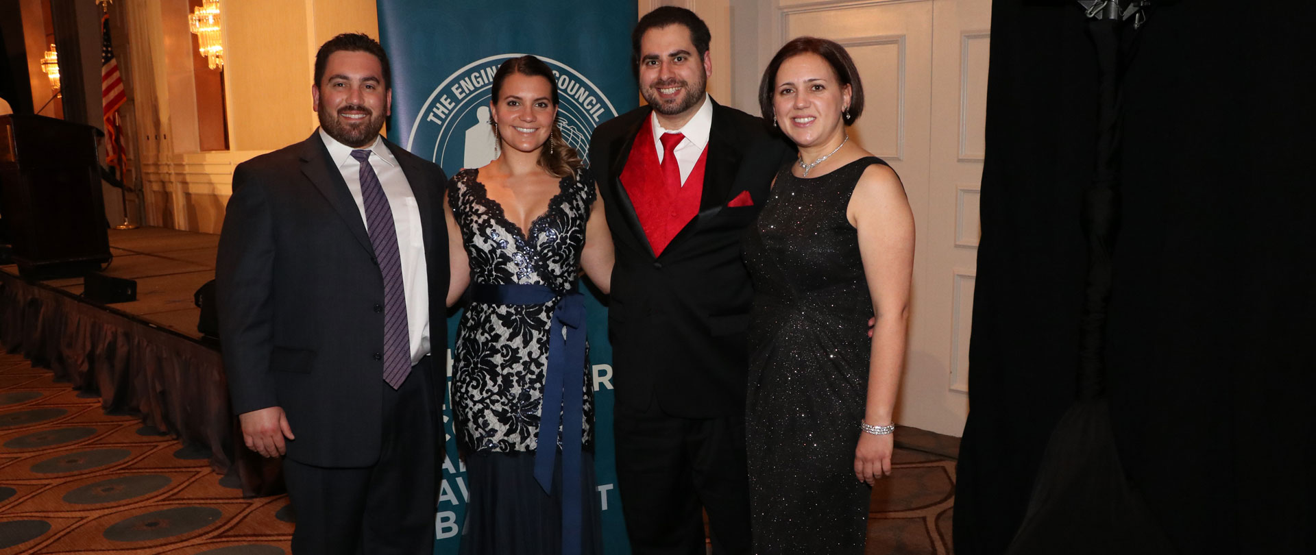 2017 Engineers Council Banquet
